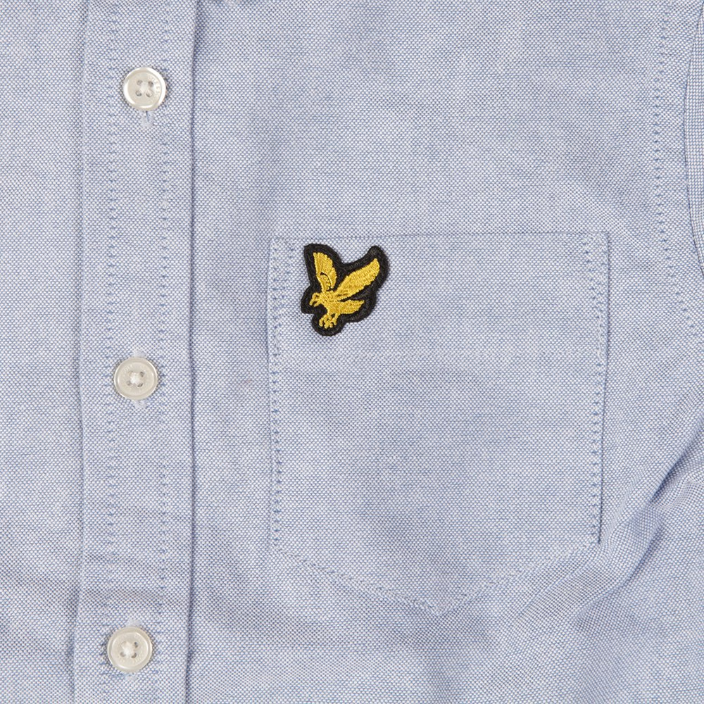 Classic Oxford Shirt main image