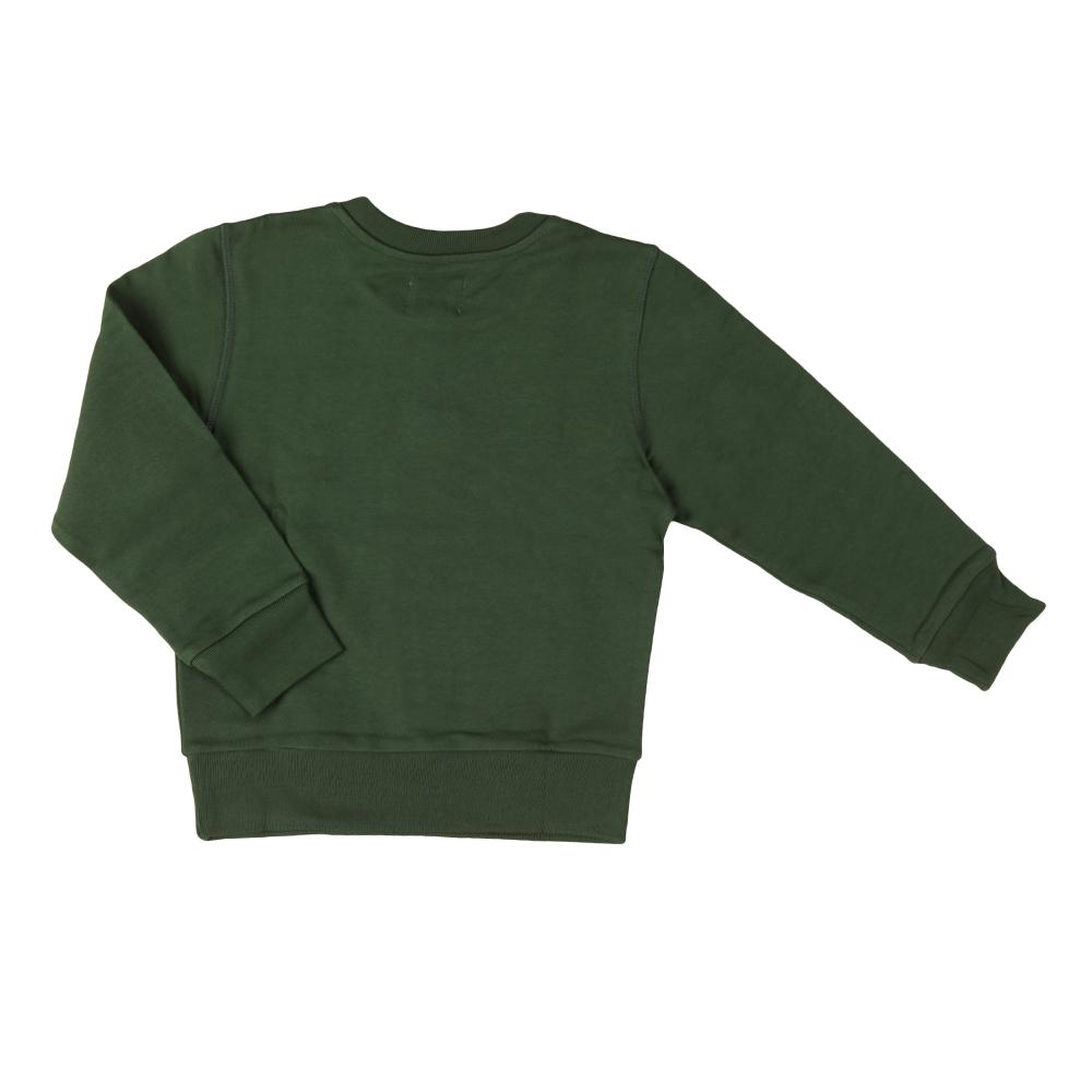 Boys Sorqua Sweatshirt main image
