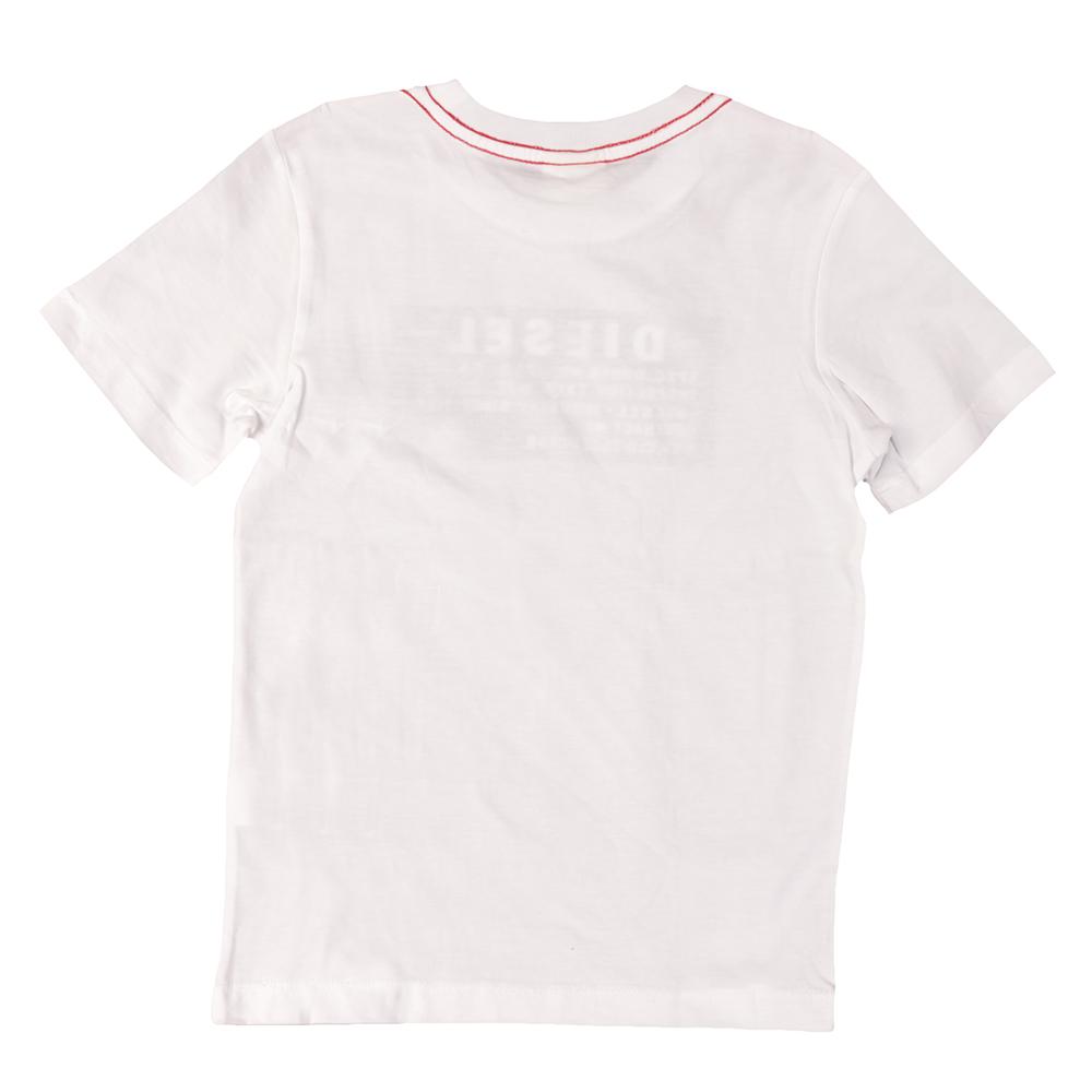 Taggi Slim T Shirt main image
