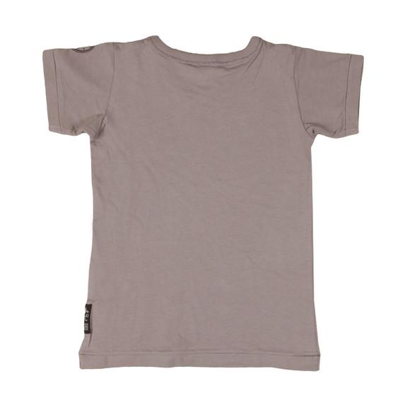 Replay Boys Grey SB7301.077 T-Shirt main image