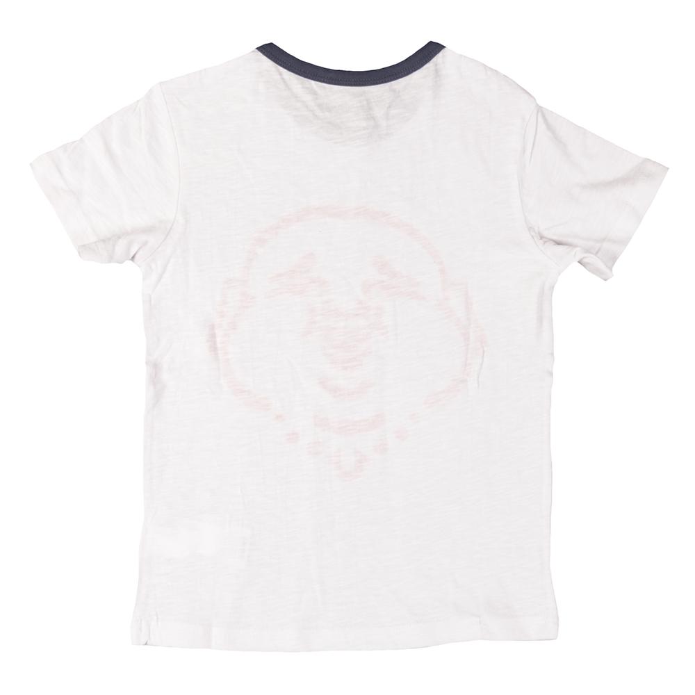 True Buddha T Shirt main image