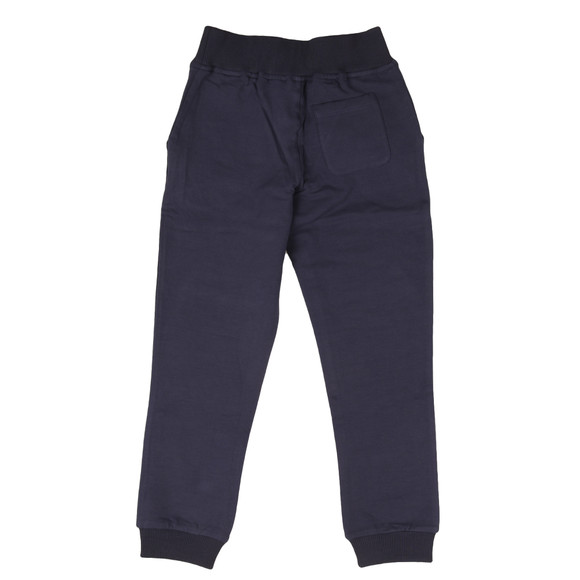 Hackett Boys Blue Boys Number 1 Sweat Pant main image