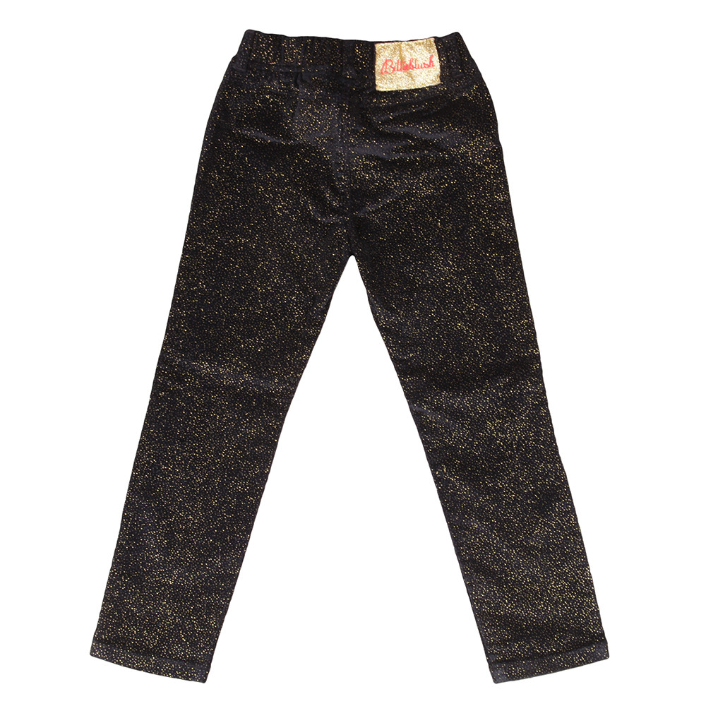 Velvet  Trousers main image