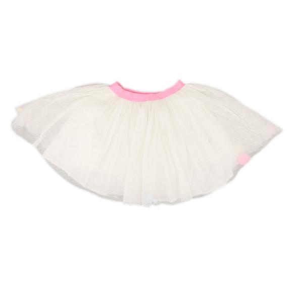 Billieblush Girls Off-white U13112 Skirt main image
