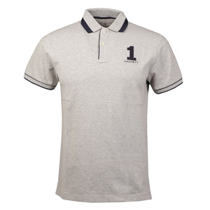 S/S Tipped Polo