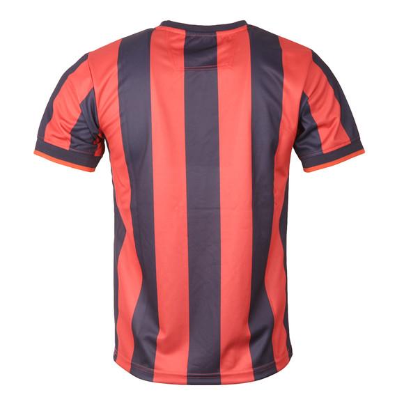 Kappa Mens Blue Falkirk T Shirt main image