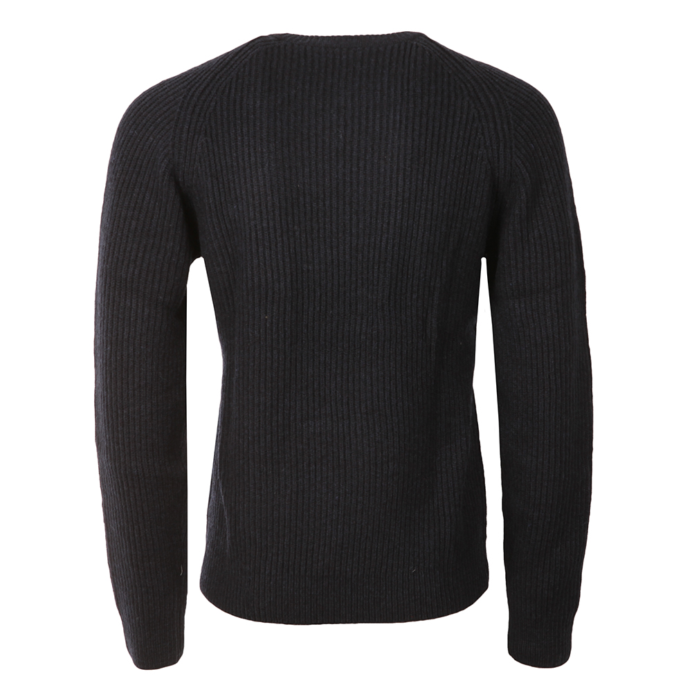 Rib Sweater main image