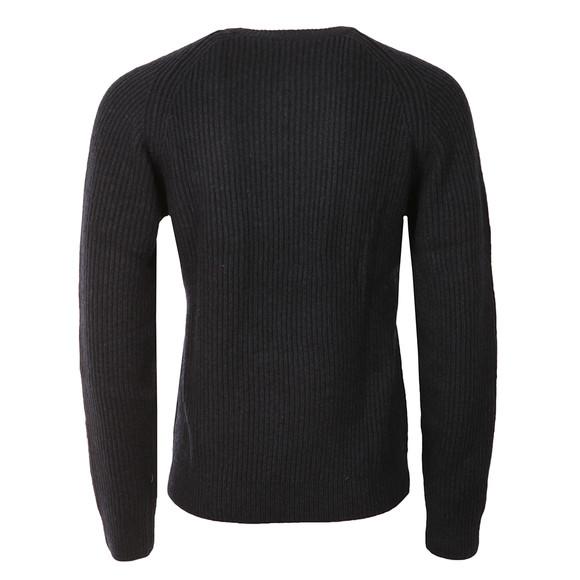 Carhartt Mens Blue Rib Sweater main image