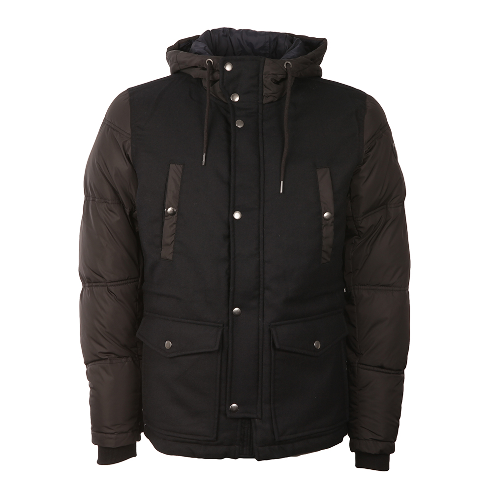 Unresty Jacket main image
