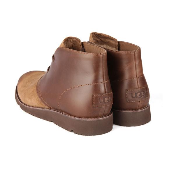 Ugg Mens Brown Blackwell Boot main image