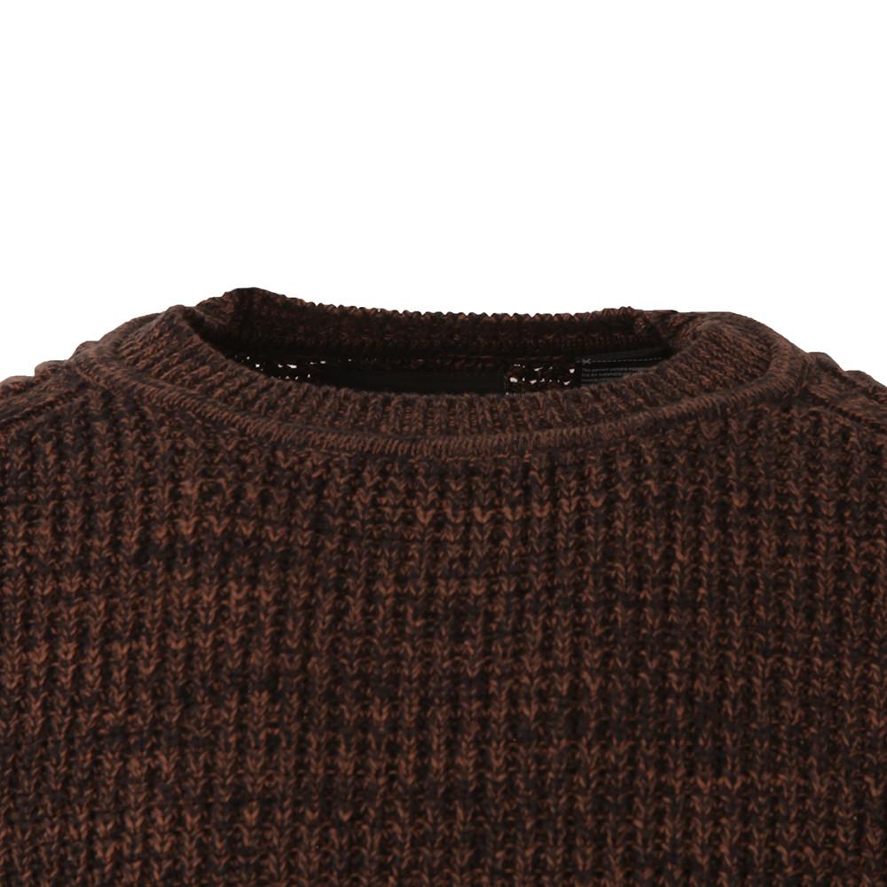 Suzaki Knitted Jumper main image