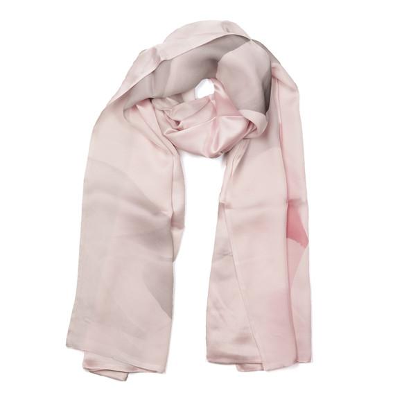 Ted Baker Womens Pink Maita Porcelain  Rose Long Scarf main image