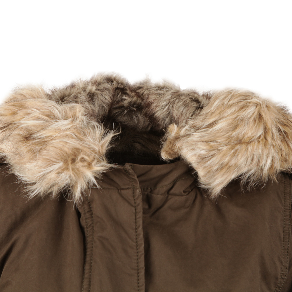 Borderlands Fur Lined Parka main image