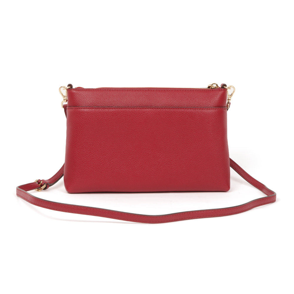 Mercer Large Snap Pocket Crossbody Bag main image