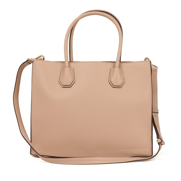 Michael Kors Womens Beige Mercer Large Tote main image