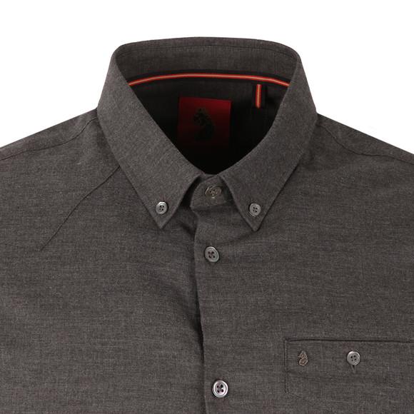 Luke Mens Grey All Day Everyday Shirt main image