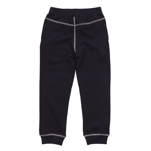 True Religion Boys Blue Horseshoe Logo Sweatpant main image