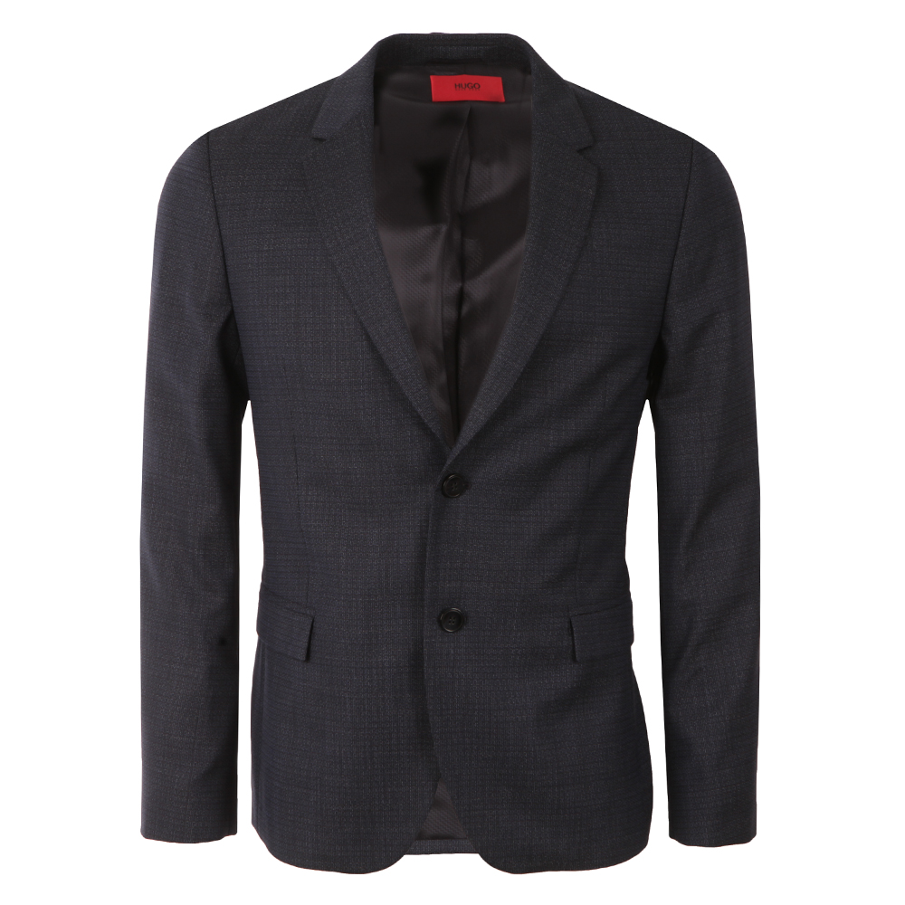 Arelto Wool Blazer
