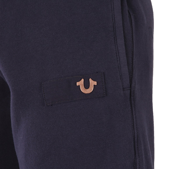 True Religion Mens Blue Metal Horseshoe Sweatpant main image