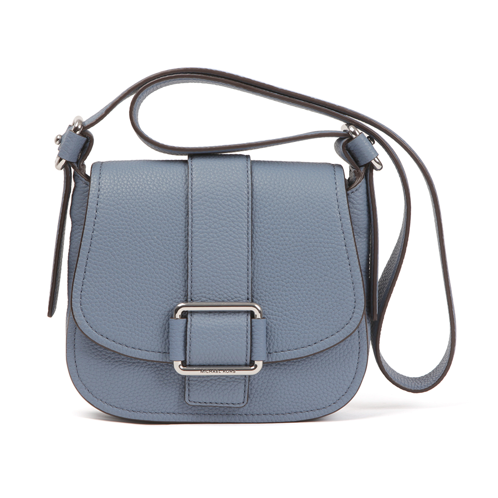 Maxine Mid Saddle Bag main image