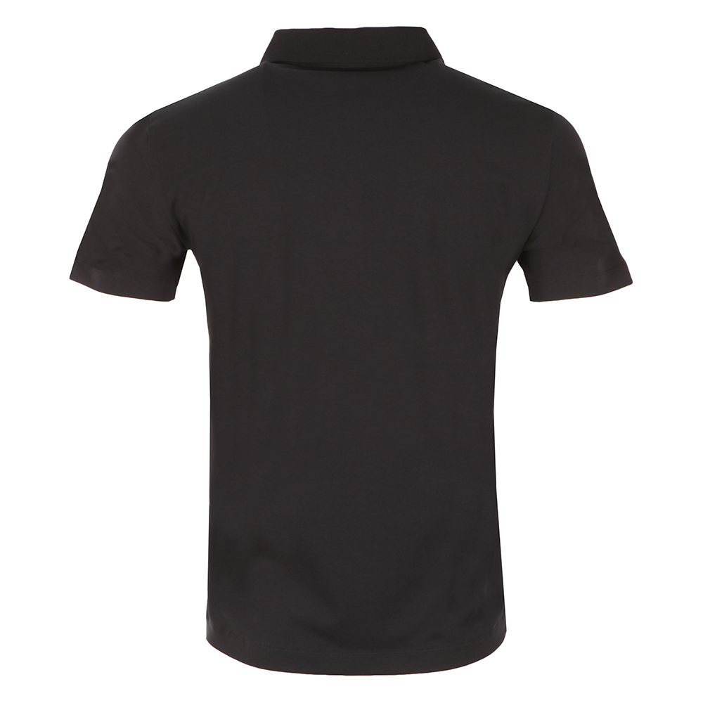 Small Shield Logo Polo Shirt main image