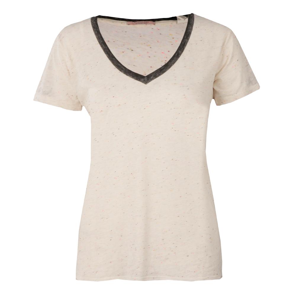 Deep V Neck T Shirt main image