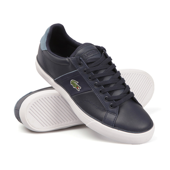 Lacoste Sport Mens Blue Fairlead 316 Trainers main image