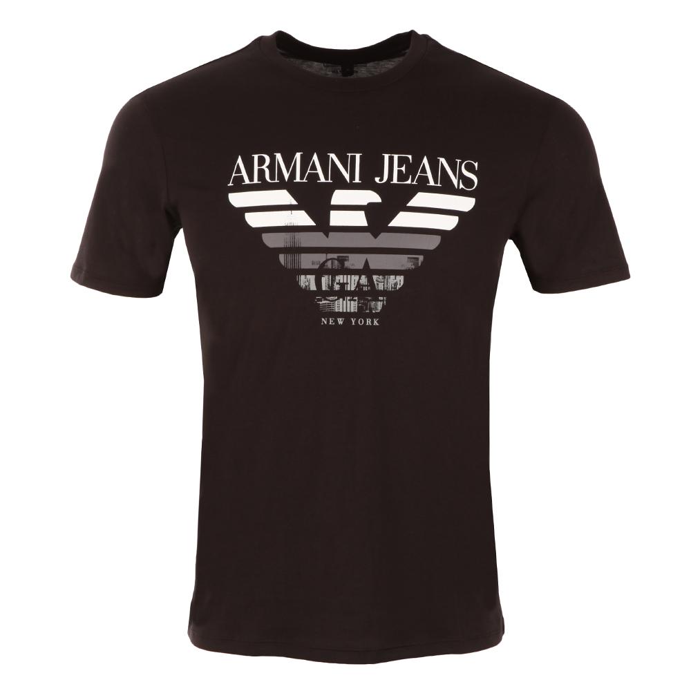 New York Logo T Shirt main image