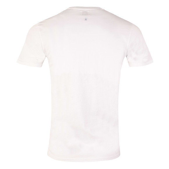 Edwin Mens White Gym T Shirt main image