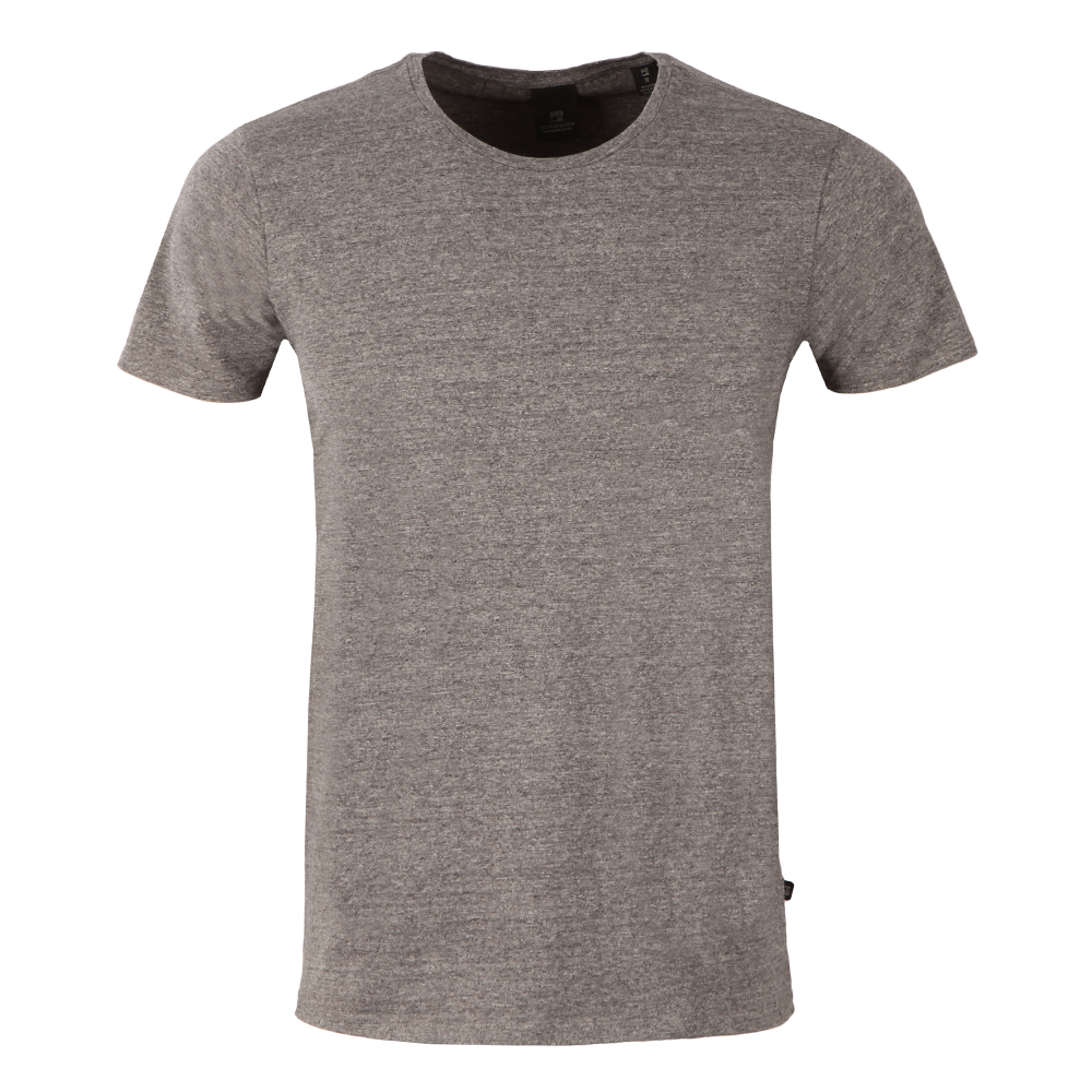 Cotton/Lycra Crew T Shirt main image