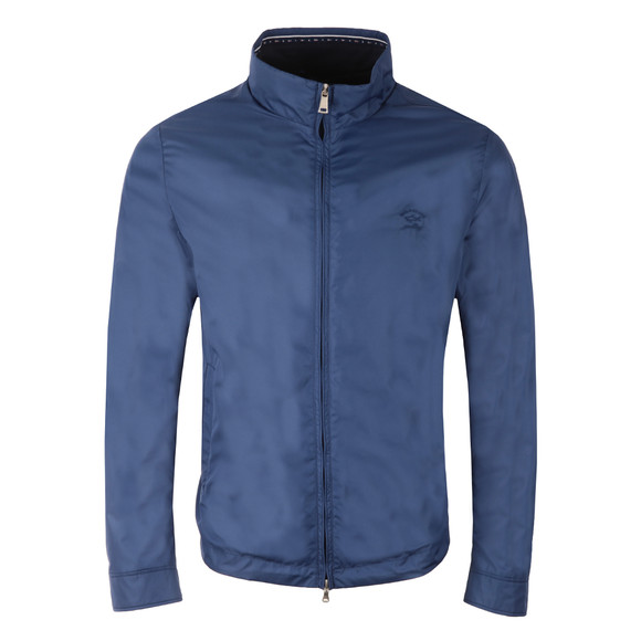 Paul & Shark Mens Blue Lightweight Blouson main image