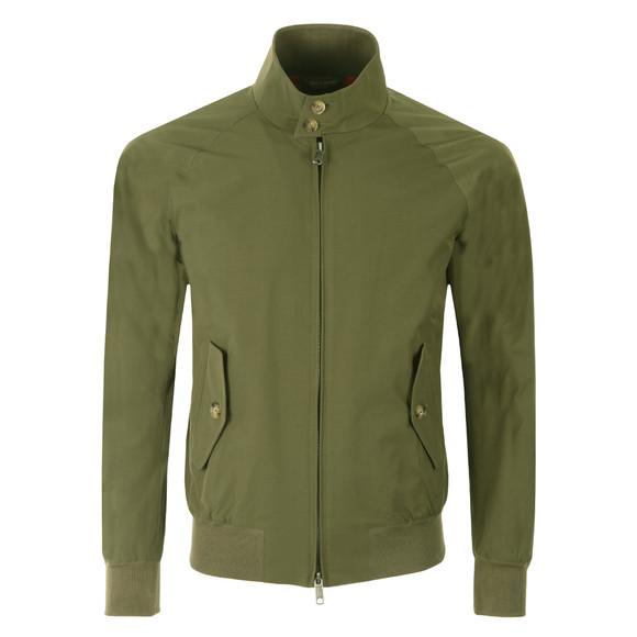 Baracuta Mens Green G9 Original Harrington Jacket main image