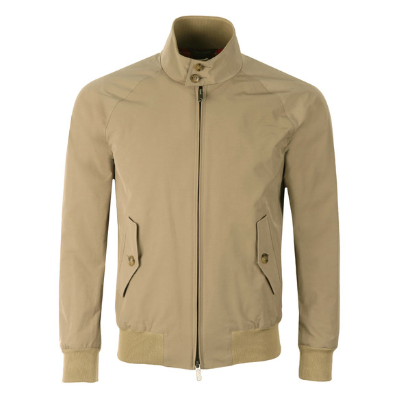 Baracuta Mens Brown G9 Original Harrington Jacket main image
