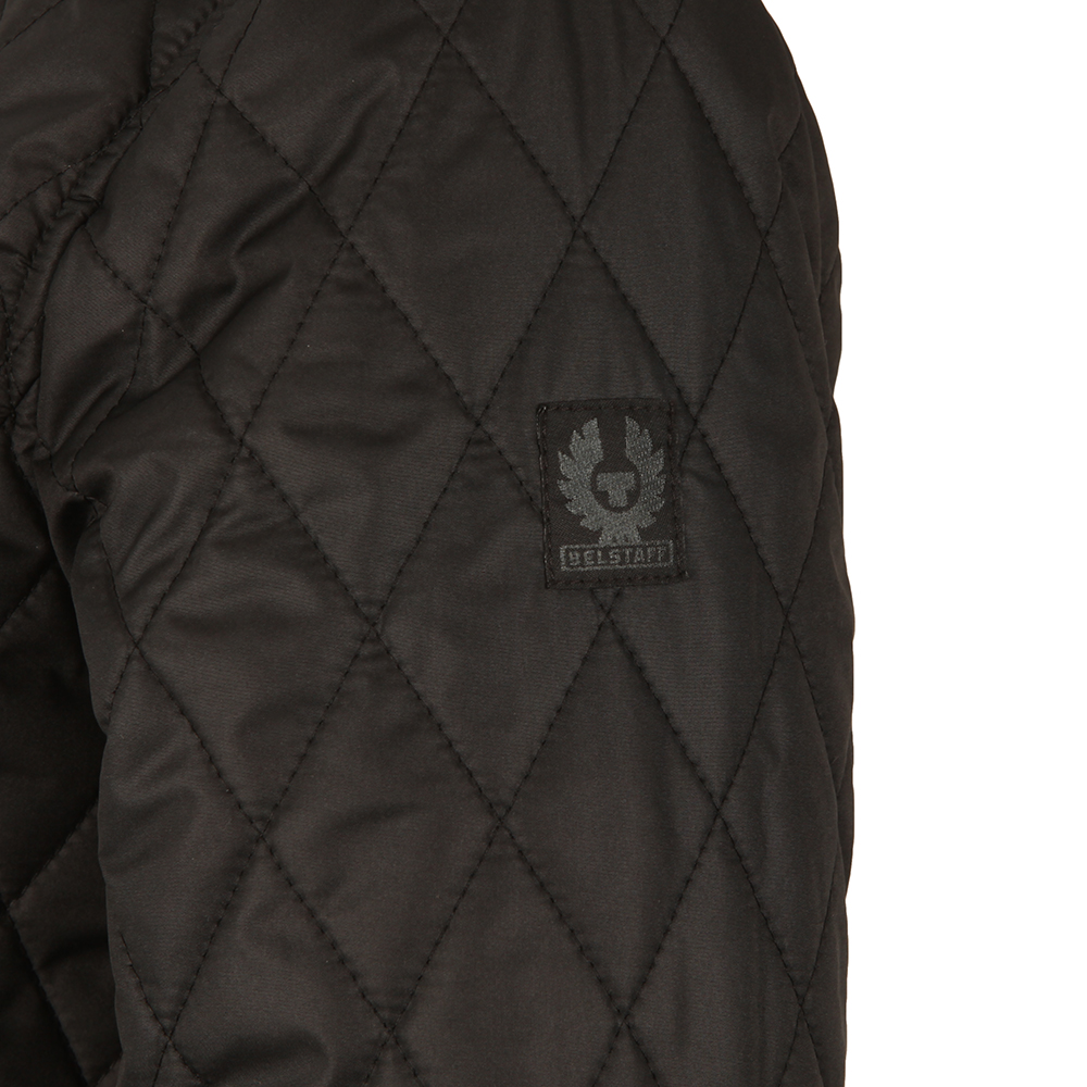 Cassell Quilted Jacket main image