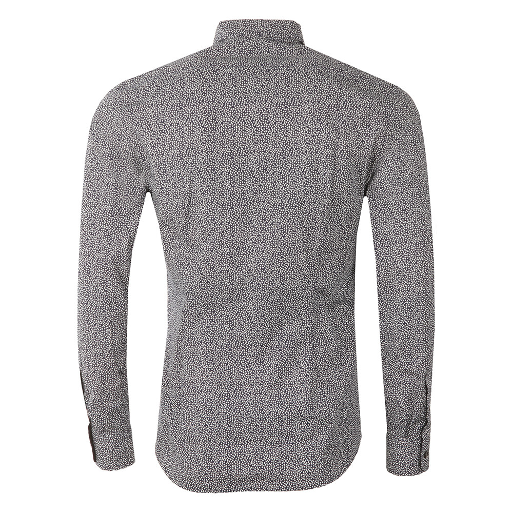 Weegee Patterned Shirt main image