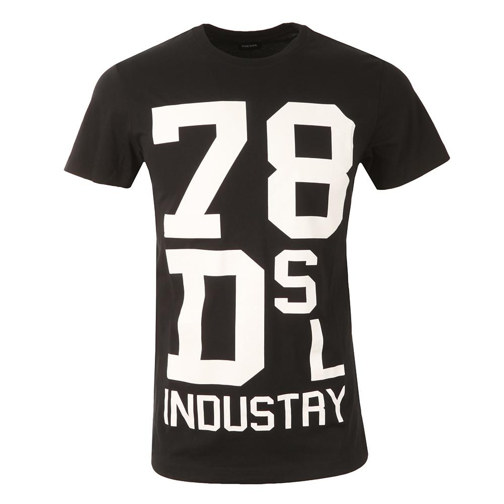 Diego ND T Shirt main image