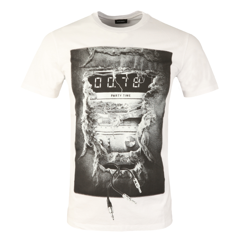 Joe OA T Shirt main image