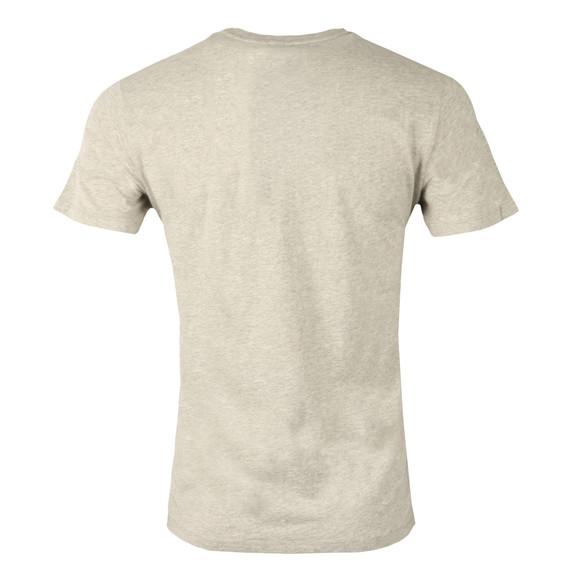 Diesel Mens Grey Joe OA T Shirt main image