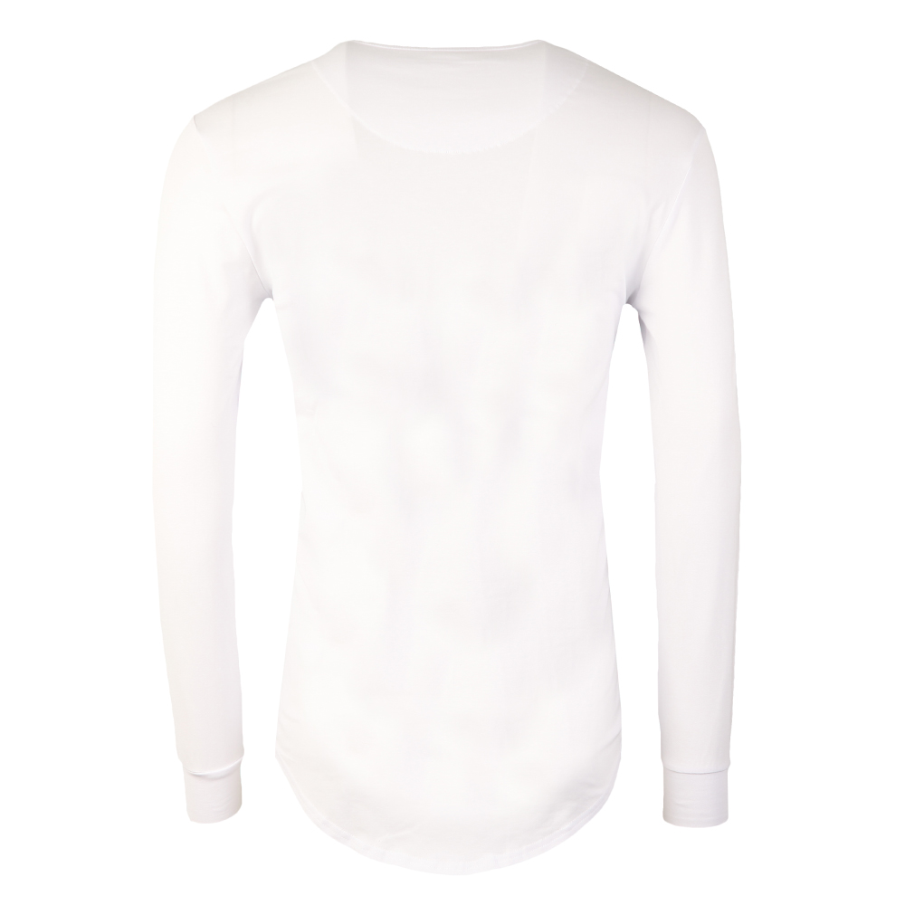 Long Sleeve Gym T Shirt main image