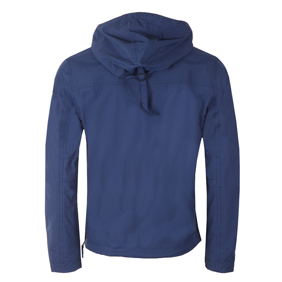 Napapijri Mens Blue Rainforest Summer Jacket main image