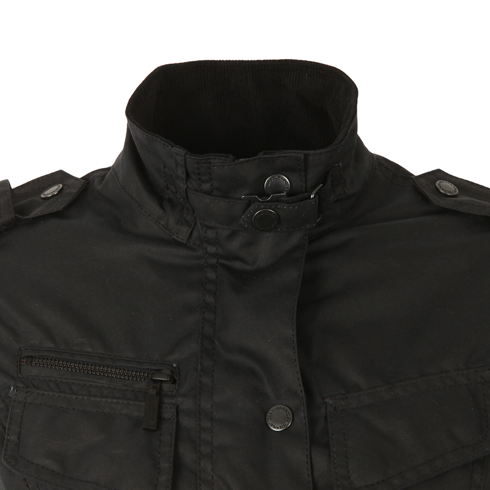 Huggers Wax Jacket main image