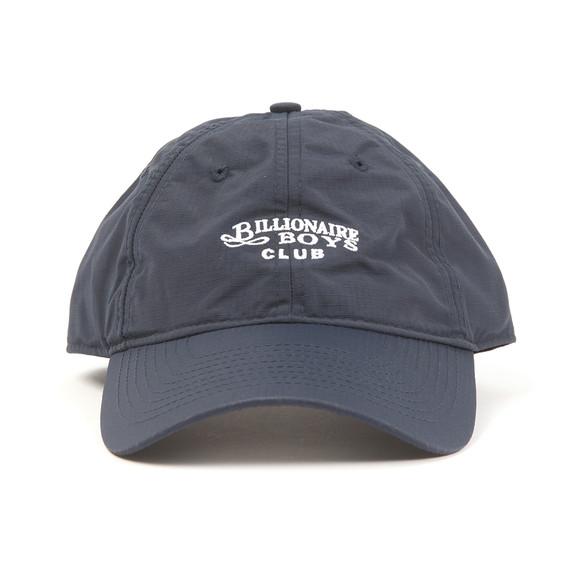Billionaire Boys Club Mens Blue Nylon Curved Visor Cap main image