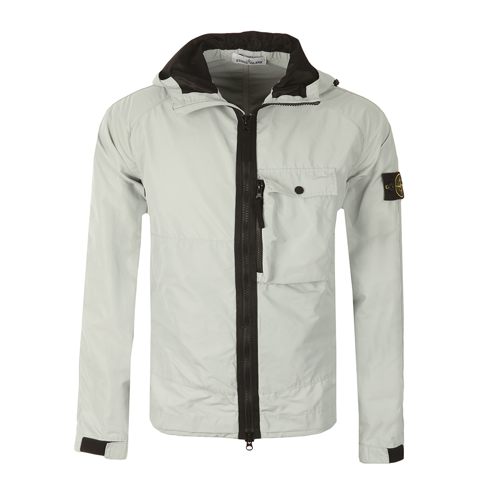 Micro Reps Hooded Jacket main image