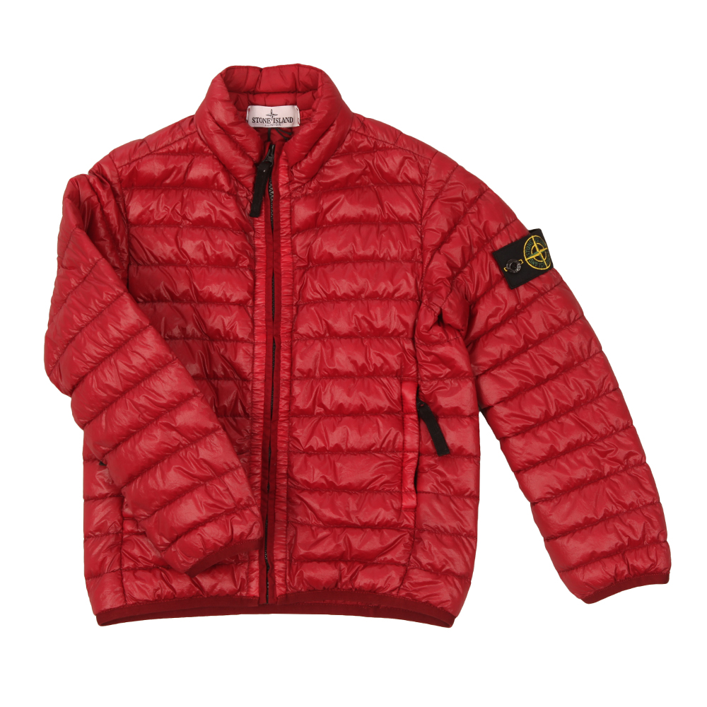Micro Puffer Jacket main image