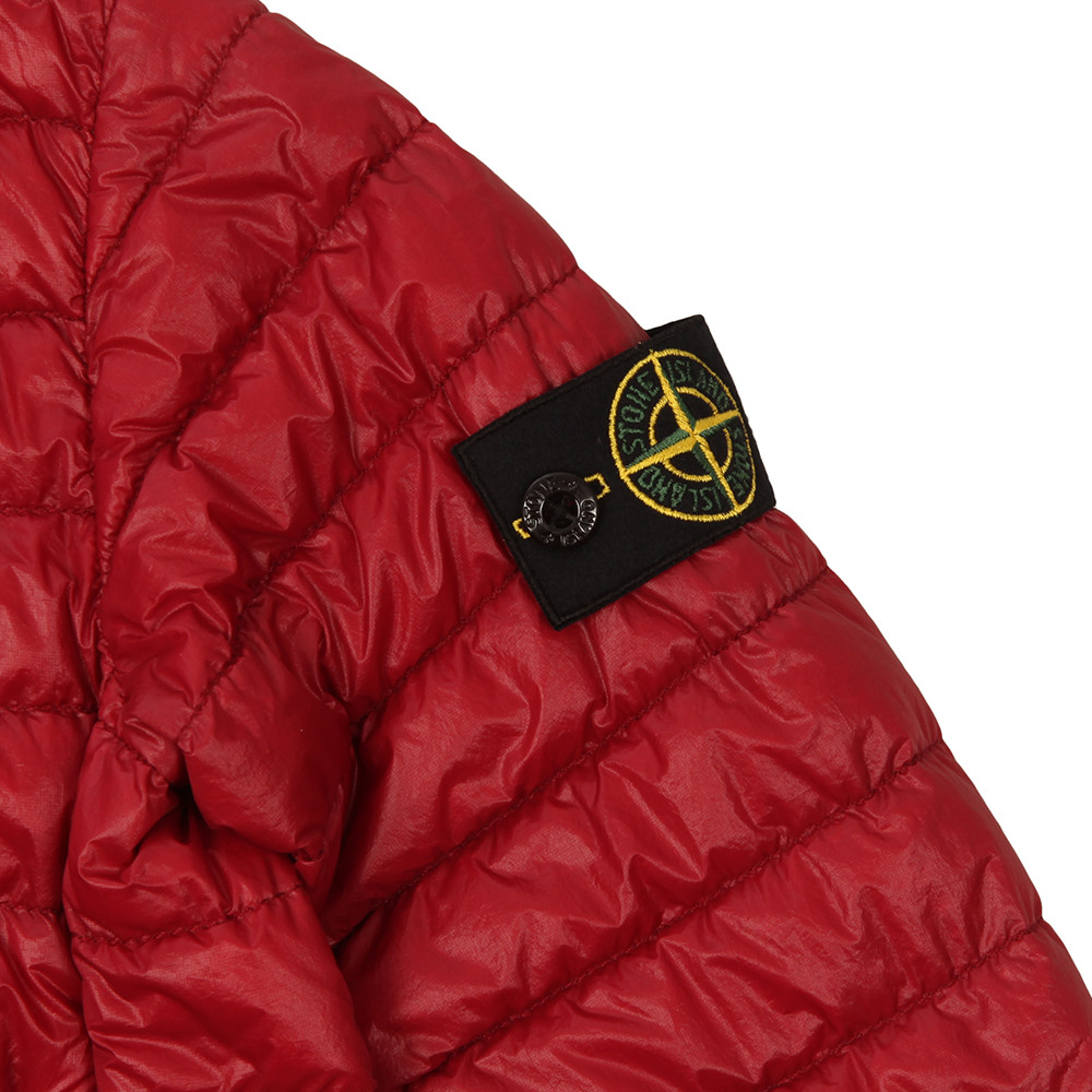 Stone Island Junior Micro Puffer Jacket Oxygen Clothing