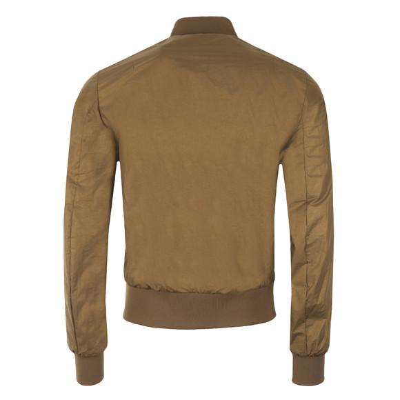 Paul Smith Mens Green Bomber Jacket main image