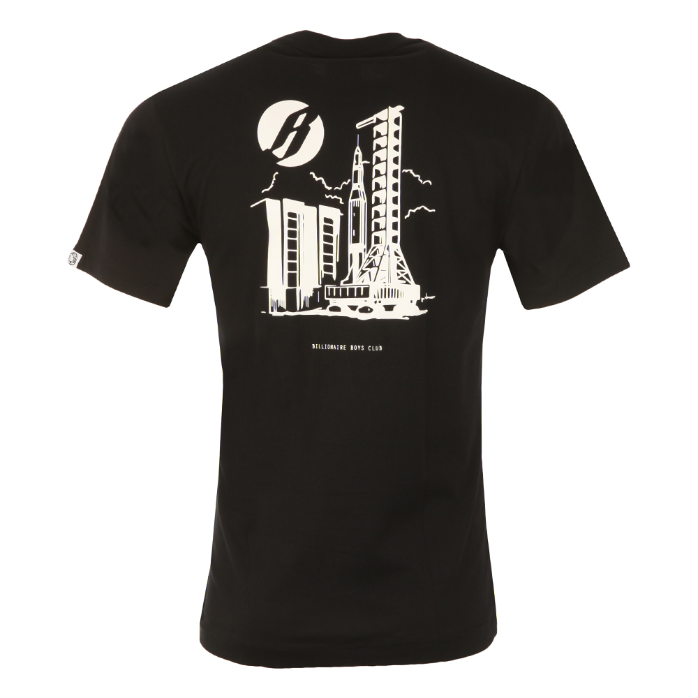 Shuttle Launch T Shirt main image
