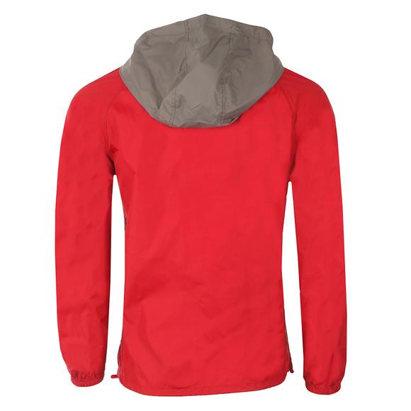 Pretty Green Mens Red Reedbank Jacket main image