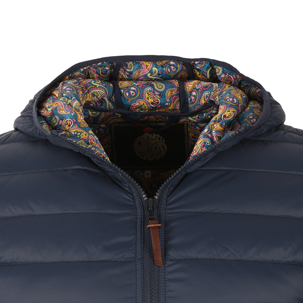 Pembrook Quilted Jacket main image