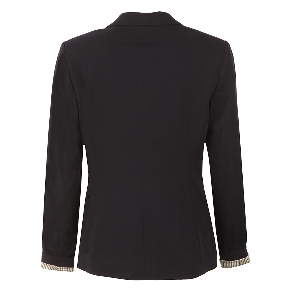 Basic Tailored Blazer main image